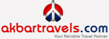 Akbar Travels Offers and Discount Coupons